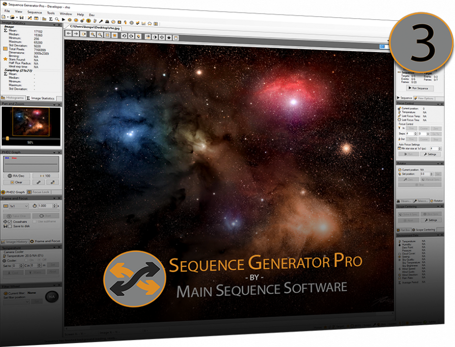Sequence Generator Pro 3
