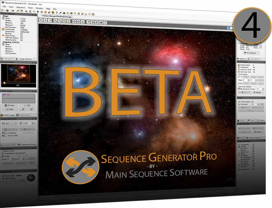 Sequence Generator Pro 4 (32-bit) (BETA)